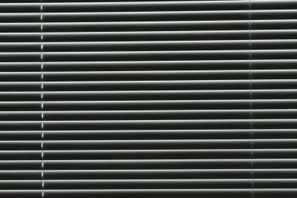 How To Prevent Window Blinds From Sagging Home Guides Sf Gate