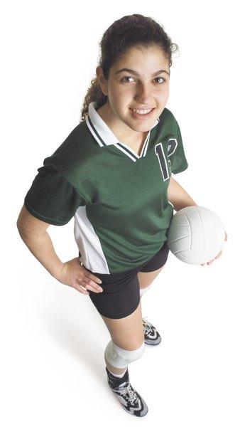 Ideas for a Volleyball Speech for Seniors