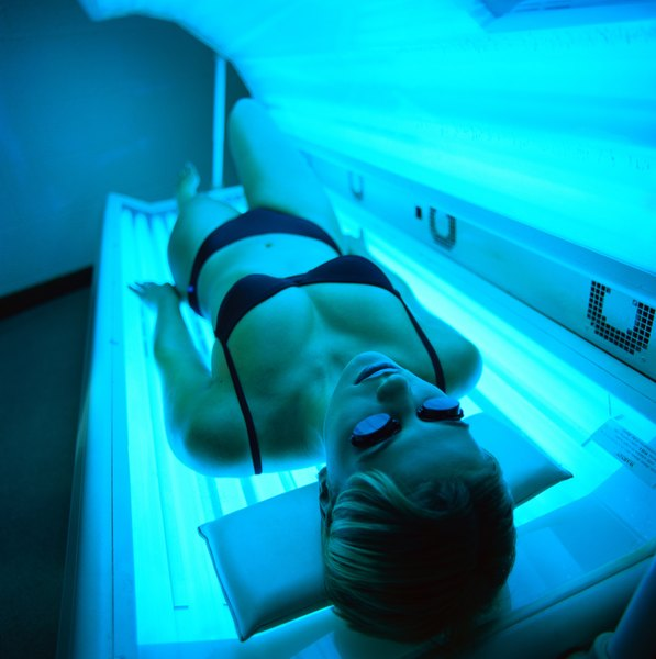 Good Sales Skills Are A Necessity In A Tanning Salon Job.
