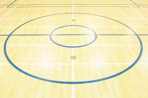 a comparison between high school and college basketball and professional basketball All levels – basketball court dimensions the key (also called the lane) is different for professional (nba) and college/high school professional (nba).
