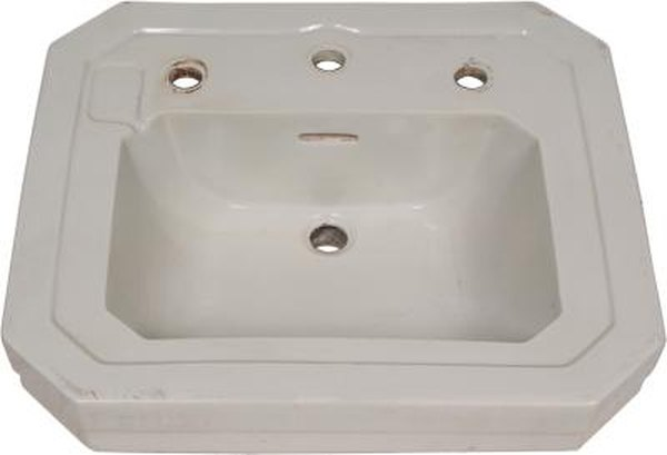 Mounting Height For A Wall Sink And A Wall Faucet Home Guides Sf