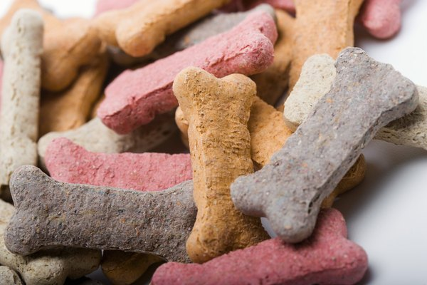 Always store pet food properly to prevent it from spoiling.