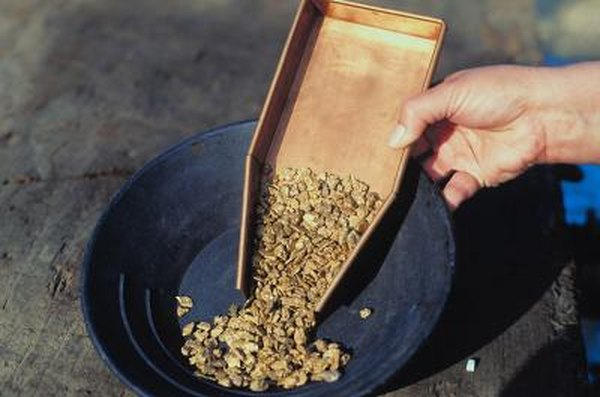 Investing in penny gold stocks gets you in on the ground floor of mining operations.