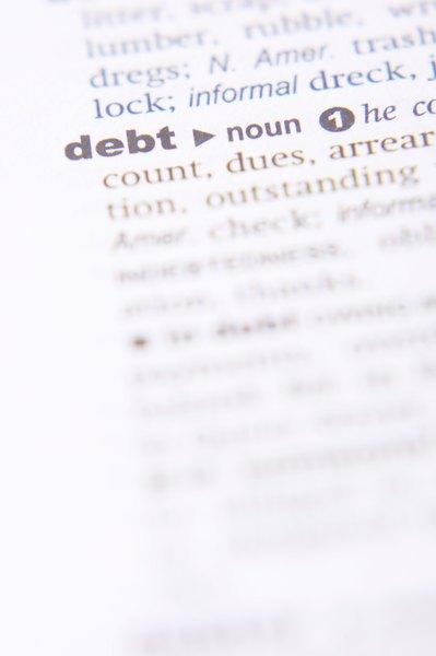 Can I Still Borrow Money If Im In A Debt Agreement Budgeting Money