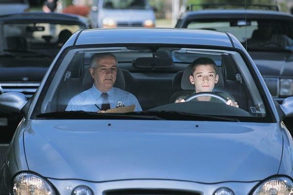 Aulas de direção trazem segurança ao motorista