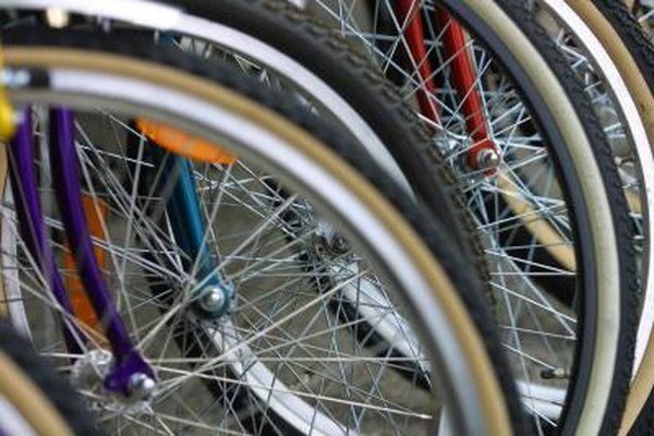 Bike Tire Tube Sizes Explained - Woman-8679
