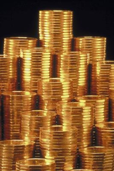 How you report the sale of your gold coins for taxes depends on many factors.