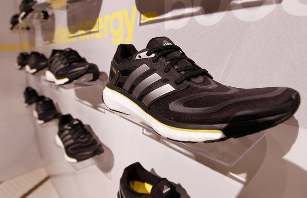Finding The Right Shoe Will Make Your Workouts More Enjoyable