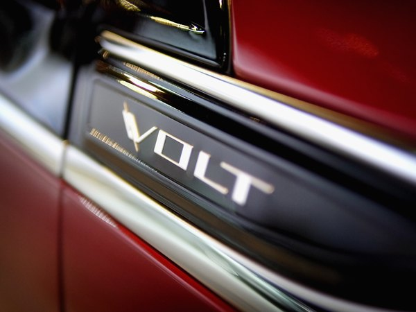 Hybrid Car Income Tax Credit By Gail Sessoms The Volt Is One Of Qualifying Vehicles