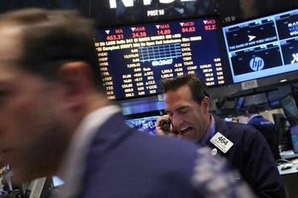 Short interest ratios can help investors recognize a stock's trend.