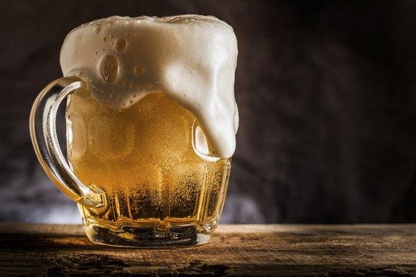 Receba seus convidados com uma cerveja refrescante