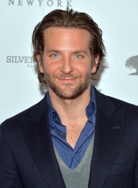 Bradley Cooper foi eleito o homem mais sexy do mundo, em 2011, pela revista People