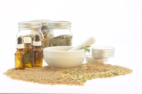 La medicina natural es una buena alternativa.