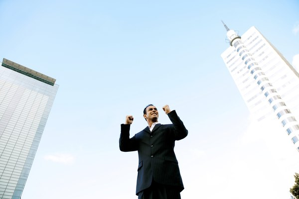 Um négócio seguro é a chave do sucesso