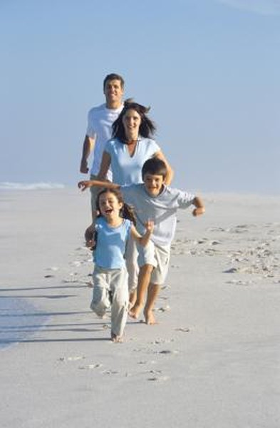 Timeshare trading provides new vacation options for your family.