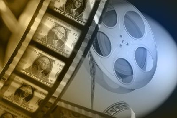 Film financing is exciting and risky, with the potential for big profits.