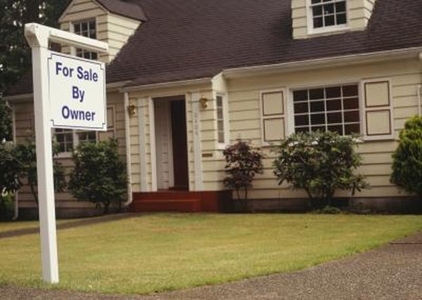 Using an escrow account for private property transactions protects the seller and the buyer.