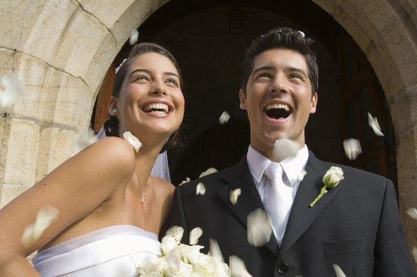 Beautiful Weddings On a Budget