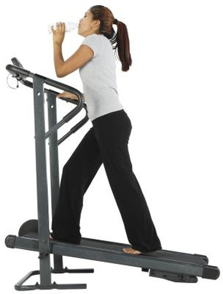 A treadmill used to treat a medical condition may be a tax-deductible expense.