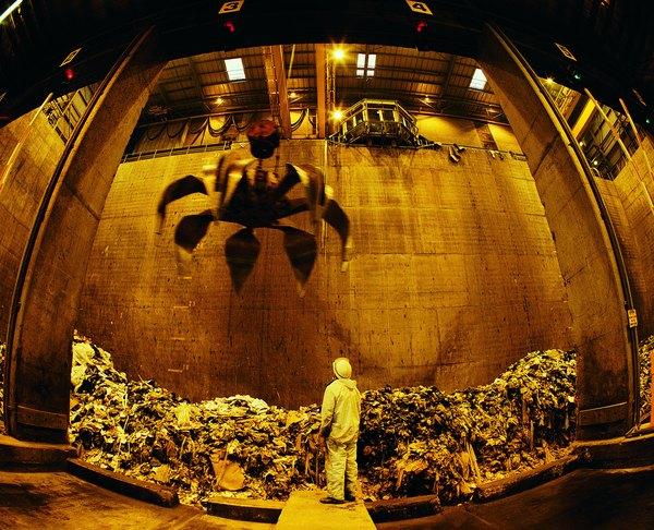 La materia prima virgen es más cara que los materiales reciclados.