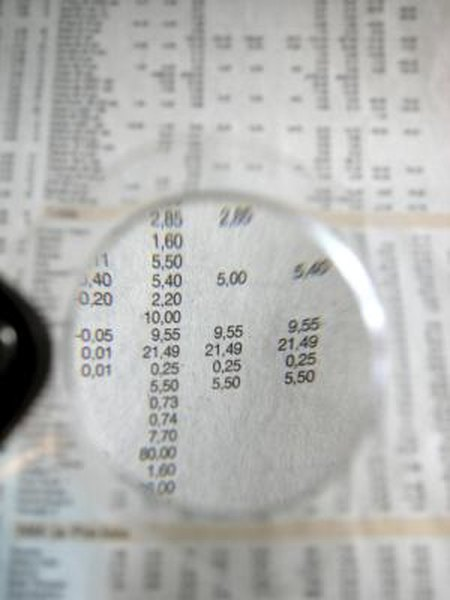 Stock screeners can help you find a winning penny stock.