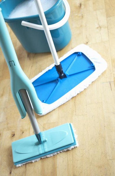 The Best Mops For Cleaning Engineered Wood Floors