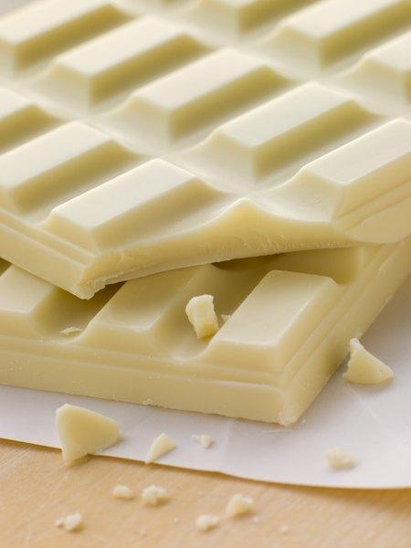O chocolate branco da Lacta, o Laka, é um dos clássicos brasileiros