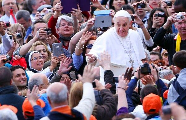 Los Papas más influyentes de la historia.