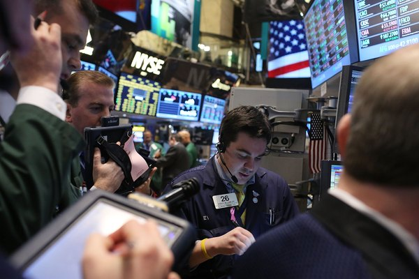 The Dow Jones gives market watchers a quick snapshot of how stocks are doing.