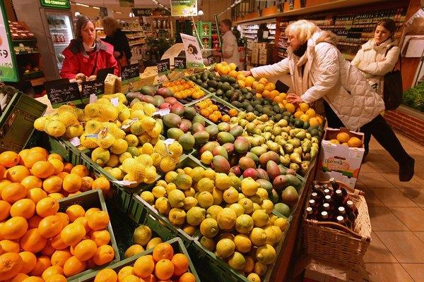 How Do I Eat Healthy Organic?