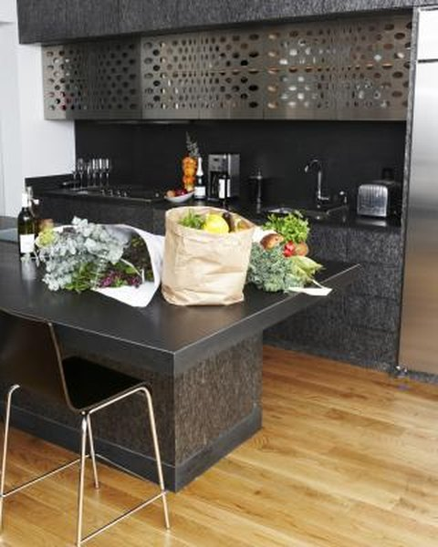 How To Install Floating Flooring In Kitchens Home Guides Sf Gate