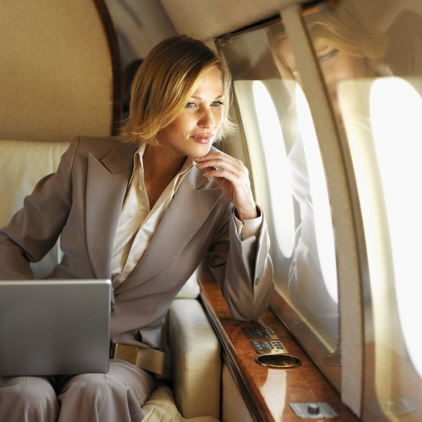 Fun Jobs That Require Travel Woman