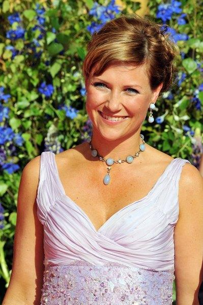 Princesa Marta Luísa da Noruega