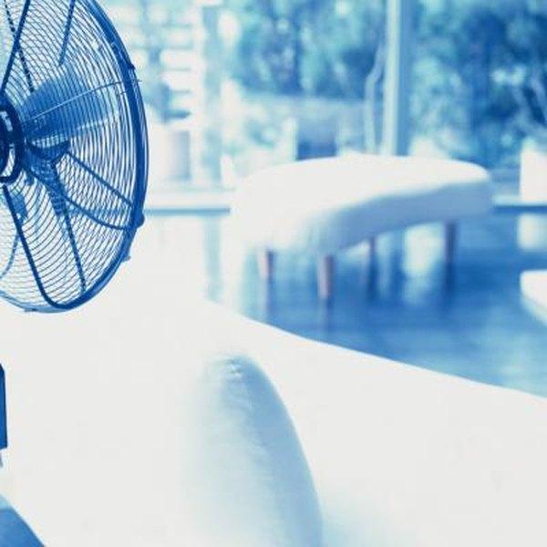 How to Repair a Pedestal Fan | Home Guides | SF Gate