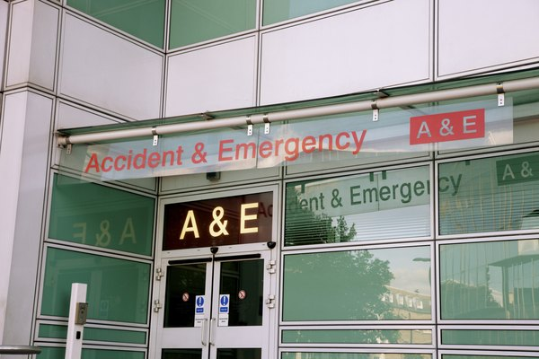 Can Emergency Rooms Turn Patients Away