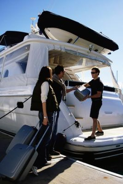 Financing a boat can make the purchase within reach of most consumers