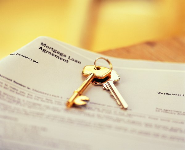 What Happens To A Mortgage When The Mortgagee Dies Home Guides