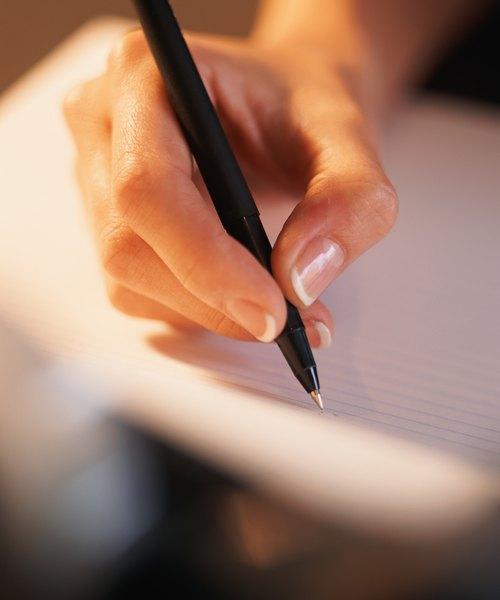 Qualities of good creative writing