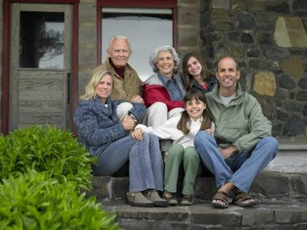 Parents can gift their home tax-free by using their unified credit.