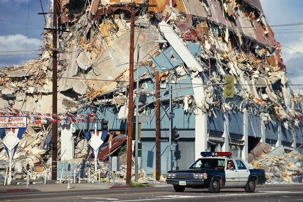 Las ondas sísmicas llegaron hasta México, Honduras y El Salvador.