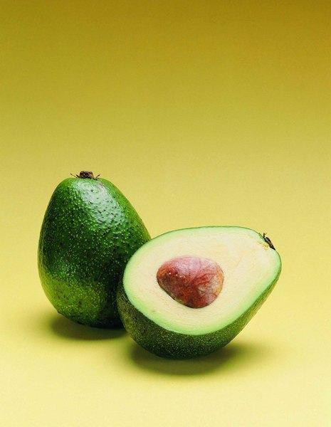 O abacate é rico em antioxidante e bloqueia o colesterol ruim