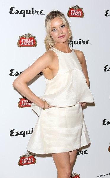 Roupas brancas são tendência de moda