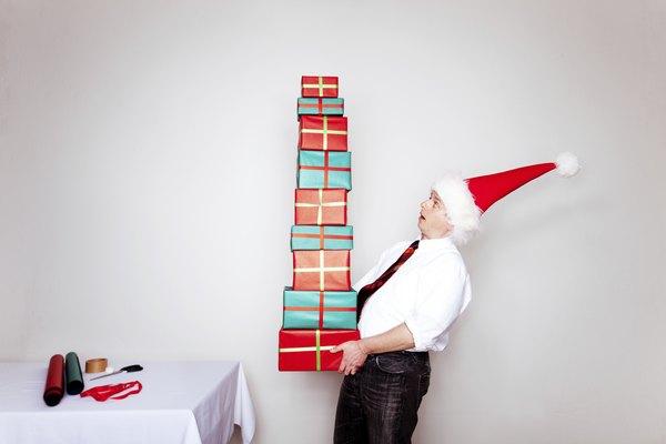 Oito presentes de Natal para usar no escritório