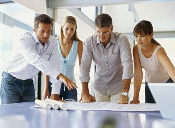 Importance Of Cooperation In The Workplace Woman