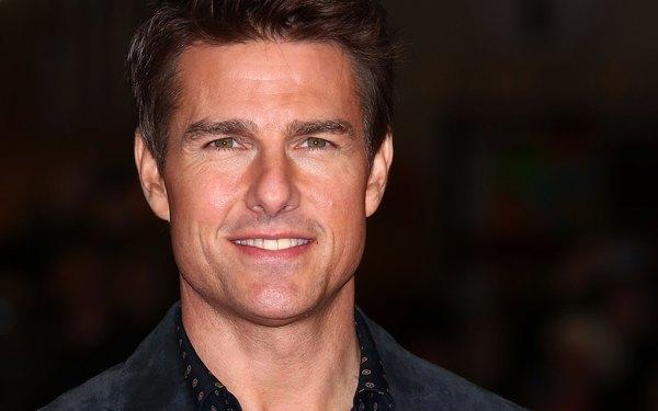 Tom Cruise fue nombrado una de las personas más importantes de la Iglesia de la Cienciología.