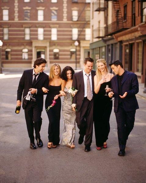 Seis amigos e muito humor mostram que nem todo mundo é perfeito