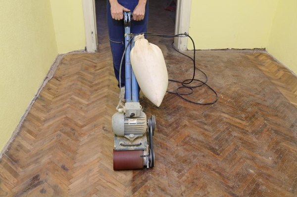 How To Remove Carpet Backing From The Floor Home Guides SF Gate - Hardwood floor scraping tools