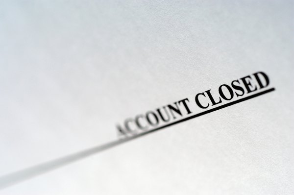How To Obtain Statements From A Closed Bank Account  Budgeting Money