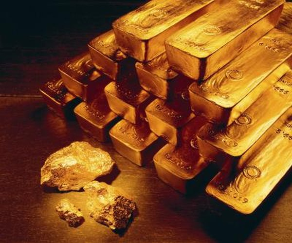Investing in gold involves several investment alternatives.