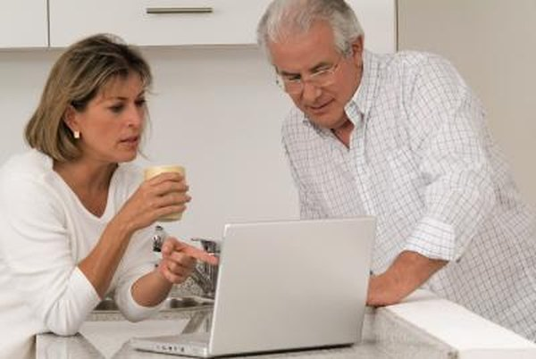 Online calculators can project retirement costs.